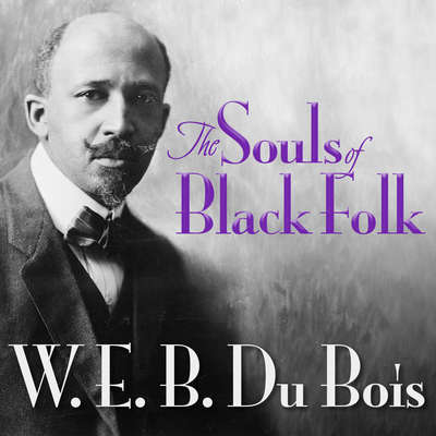 The Souls of Black Folk Audiobook, by