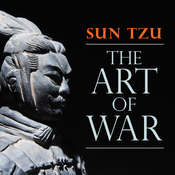 The Art of War, by Sun-tzu