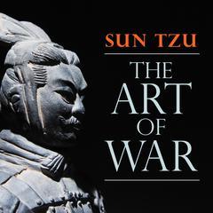 The Art of War Audiobook, by Sun Tzu