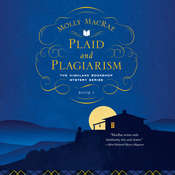 Plaid and Plagiarism, by Molly MacRae
