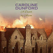 A Death by Arson Audiobook, by Caroline Dunford