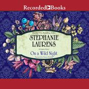 On A Wild Night, by Stephanie Laurens