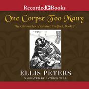 One Corpse Too Many, by Ellis Peters