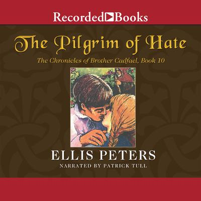 The Pilgrim of Hate Audiobook, by