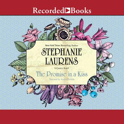 The Promise in a Kiss Audiobook, by Stephanie Laurens