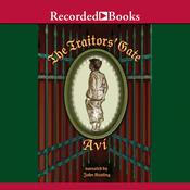 The Traitors' Gate, by , Avi