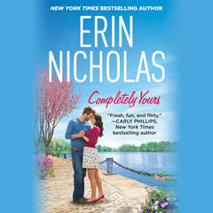 Completely Yours Audiobook, by Erin Nicholas