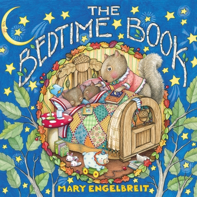 The Bedtime Book Audiobook, by Mary Engelbreit