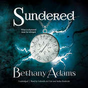 Sundered Audiobook, by Bethany Adams
