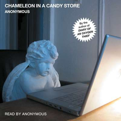 Chameleon in a Candy Store Audiobook, by Anonymous