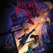 Secret Origins Audiobook, by James Riley, James Whitcomb Riley