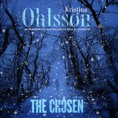 The Chosen Audiobook, by Kristina Ohlsson