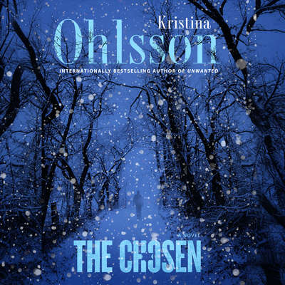 The Chosen Audiobook, by