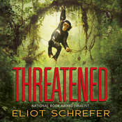 Threatened Audiobook, by Eliot Schrefer