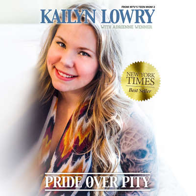 Pride Over Pity Audiobook, by