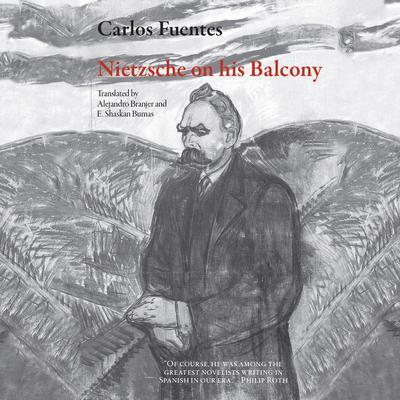 Nietzsche on His Balcony Audiobook, by