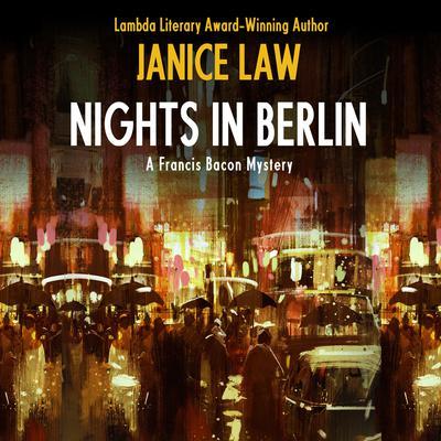 Nights In Berlin Audiobook, by Janice Law