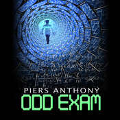 Odd Exam, by Piers Anthony