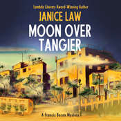 Moon Over Tangier, by Janice Law