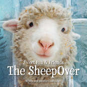The SheepOver, by John Churchman, Jennifer Churchman