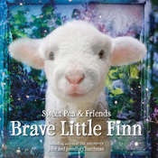 Brave Little Finn Audiobook, by Jennifer Churchman, John Churchman