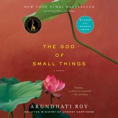 The God of Small Things Audiobook, by