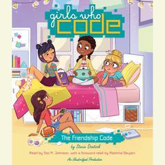The Friendship Code #1 Audiobook, by Stacia Deutsch