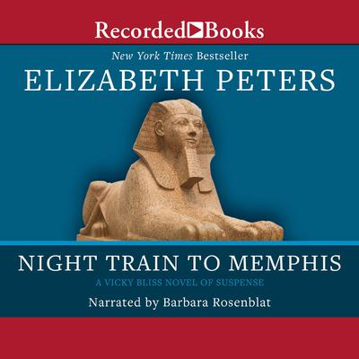 Night Train to Memphis Audiobook, by