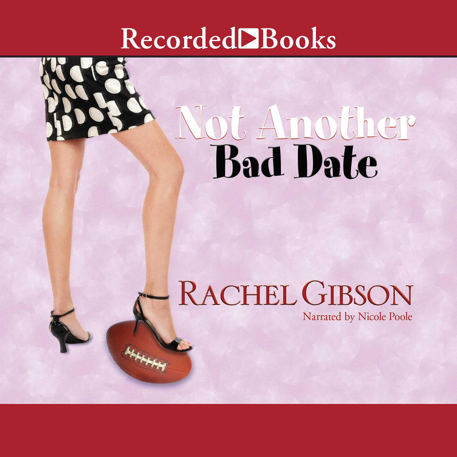 Printable Not Another Bad Date Audiobook Cover Art