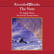 The Note Audiobook, by Angela Hunt