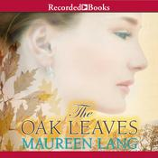 Oak Leaves, by Maureen Lang