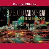 Of Blood and Sorrow Audiobook, by Valerie Wilson Wesley