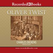 Oliver Twist, by Charles Dickens