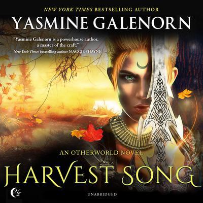 Harvest Song: An Otherworld Novel Audiobook, by