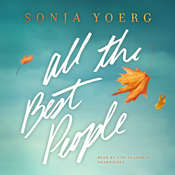 All the Best People Audiobook, by Sonja Yoerg