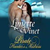 Pirate Hunters Mistress, by Lynette Vinet