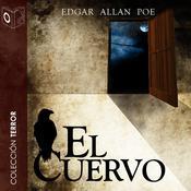 El cuervo Audiobook, by Edgar Allan Poe
