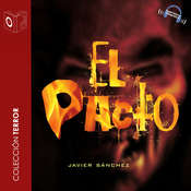 El pacto Audiobook, by Javier Sánchez Martín