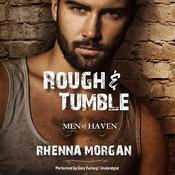 Rough & Tumble, by Rhenna Morgan