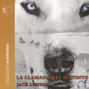 La llamada del instinto Audiobook, by Jack London
