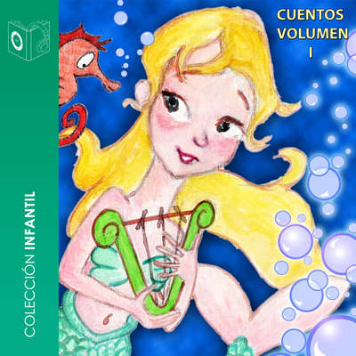 Cuentos Volumen I Audiobook, by Hermanos Grimm