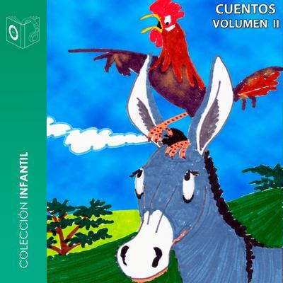 Cuentos Volumen II Audiobook, by Hermanos Grimm