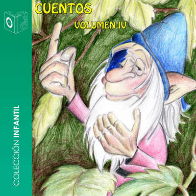Cuentos Volumen IV Audiobook, by Hermanos Grimm