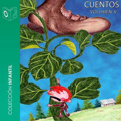 Cuentos Volumen V Audiobook, by Hermanos Grimm
