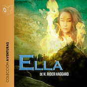 Ella Audiobook, by Henry R. Haggar
