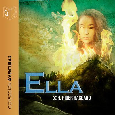 Ella Audiobook, by Henry R. Haggar