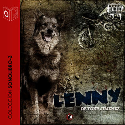 Lenny Audiobook, by Tony Jimenez