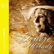 El dinero de Milady Audiobook, by Wilkie Collins
