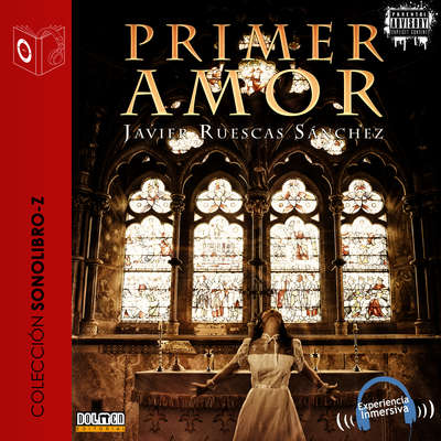 Primer amor Audiobook, by Javier Ruescas Sánchez