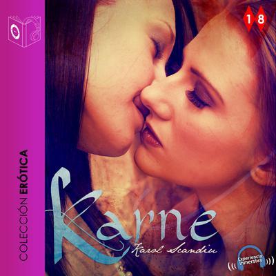 Karne Audiobook, by Karol Scandiu